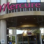 Photo de Mercure Paris Porte de St Cloud