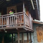 Photo de Puri Lumbung Cottages