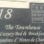Foto de The Townhouse