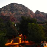 Φωτογραφία: Southwest Inn at Sedona