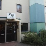 Photo de EGG Hôtel Gonesse