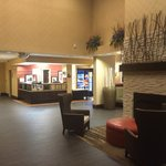 Foto de Hampton Inn - Haverhill