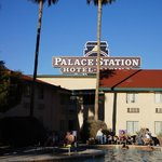 Photo de Palace Station Hotel and Casino