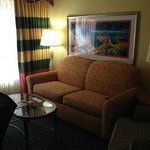 Foto de Homewood Suites Orlando-Nearest to Universal Studios