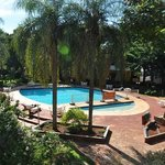 Iguassu Holiday Hotelの写真