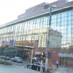 Photo de Sheraton Zagreb Hotel