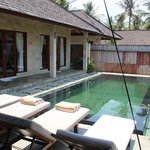 Photo of Kelapa Luxury Villas