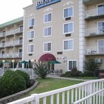 Foto di Baymont Inn & Suites Hot Springs