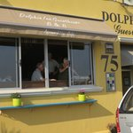 Foto de Dolphin Inn Guesthouse, Mouille Point