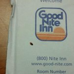 Good Nite Inn - Redwood City resmi