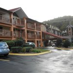 Foto de Super 8 Downtown Gatlinburg Convention Center