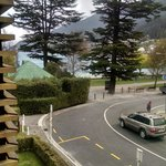 Novotel Queenstown Lakeside resmi