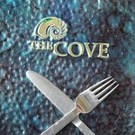 Ahh! Wonderful Cove restraurant - we will miss you!