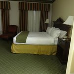 ภาพถ่ายของ Holiday Inn Express Moncks Corner