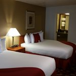 BEST WESTERN Pier Point Inn resmi
