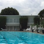 The Beverly Hilton resmi