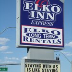 Photo of Elko Inn Express