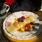 At Home Bed & Breakfast - Rose Manor의 사진