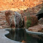 Foto de Twyfelfontein Country Lodge
