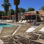 Photo de Agua Caliente Casino Resort Spa
