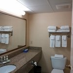 Foto de Country Inn & Suites By Carlson, Clinton I-75, TN