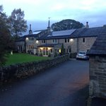 Foto de Throstle Nest Farm Bed and Breakfast