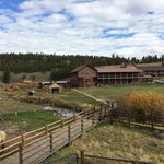 Foto de Waunita Hot Springs Ranch
