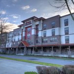 Hampton Inn and Suites DuPont resmi
