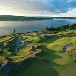 Chambers Bay Golf Course (10 niles from hotel) is home of the 2015 U.S. Open