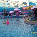 ภาพถ่ายของ Disney's Art of Animation Resort