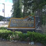 Mountaineer Lodge Foto