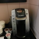 great Keurig coffee