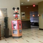 Great Disney Good Neighbor hotel