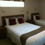 BEST WESTERN Braeside Resort Foto