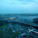 Foto de Sheraton Amsterdam Airport Hotel and Conference Center