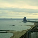 Photo de Hotel Arts Barcelona