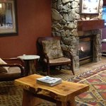 Foto de Holiday Inn - West Yellowstone