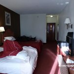 Foto de Travelodge Suites Savannah Pooler