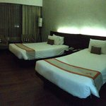 Centara Hotel & Convention Centre Udon Thani resmi