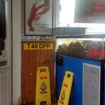 Photo de Water Prince Corner Shop and Lobster Pound