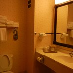 Comfort Inn & Suites Custer Foto