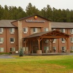 Φωτογραφία: Comfort Inn & Suites Custer