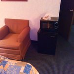 Photo de Heritage Inn Express Rocklin