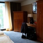 Φωτογραφία: The Ascot Hotel Cologne