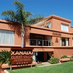 Photo de Xanadu Guest Villa