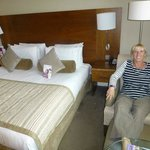 Crowne Plaza Manchester Airport Foto