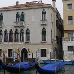 Photo of Foscari Palace
