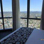 Meriton Serviced Apartments Brisbane on Adelaide Street Foto
