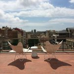 Bilde fra DestinationBCN Apartment Suites