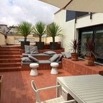 Photo de DestinationBCN Apartment Suites